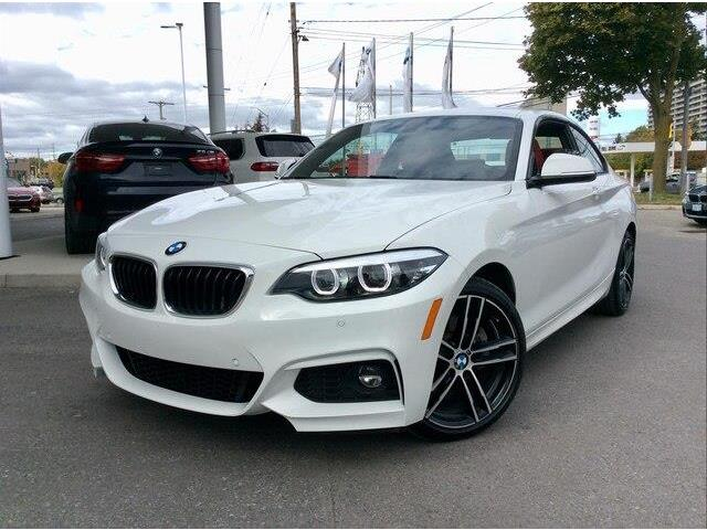 2020 BMW 230i xDrive (Stk: 13698) in Gloucester - Image 1 of 16