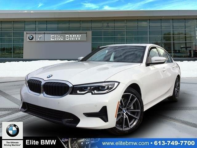 2020 BMW 330i xDrive (Stk: 13757) in Gloucester - Image 1 of 28
