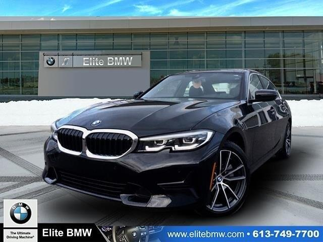 2020 BMW 330i xDrive (Stk: 13761) in Gloucester - Image 1 of 28
