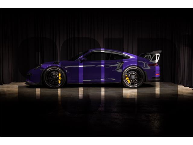 2016 Porsche 911 GT3 RS (Stk: VU0445) in Calgary - Image 1 of 19