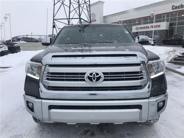 2014 Toyota Tundra Platinum 5.7L V8 (Stk: 200167A) in Cochrane - Image 2 of 19