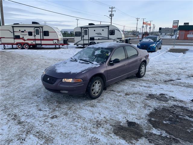 1995 Chrysler Cirrus  (Stk: HW853) in Fort Saskatchewan - Image 1 of 20