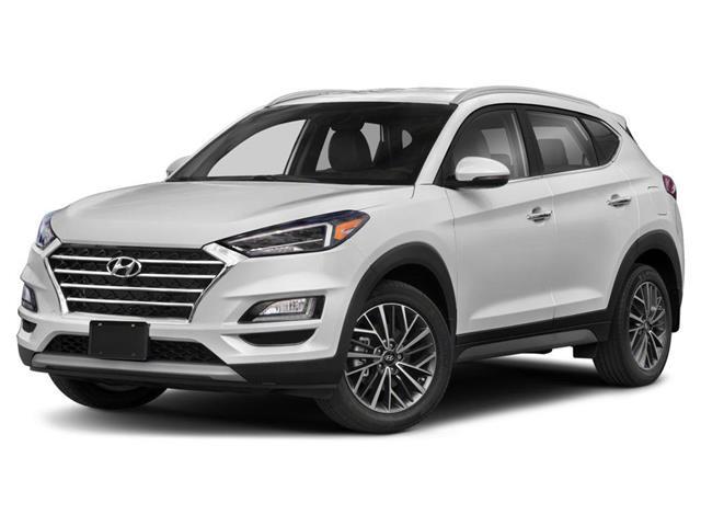 2020 Hyundai Tucson  (Stk: D00195) in Fredericton - Image 1 of 9