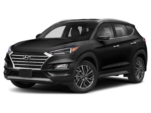2020 Hyundai Tucson  (Stk: D00252) in Fredericton - Image 1 of 9