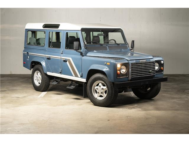 1997 - Defender  110 (Stk: PL504356-001) in Vancouver - Image 2 of 27