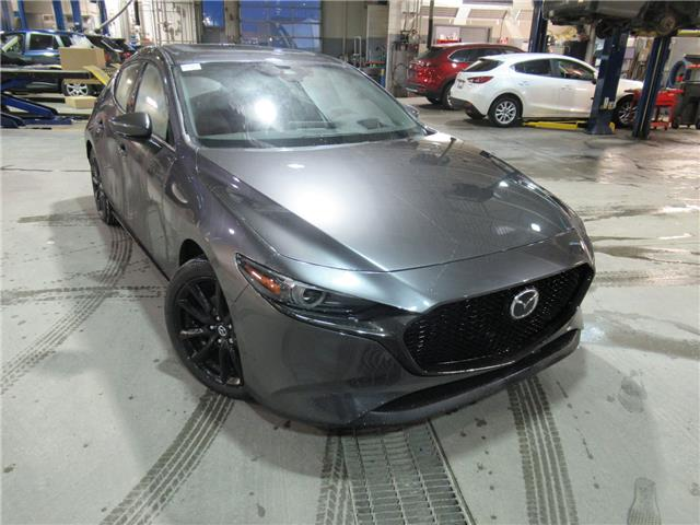2020 Mazda Mazda3 Sport GS (Stk: M2412) in Calgary - Image 1 of 2