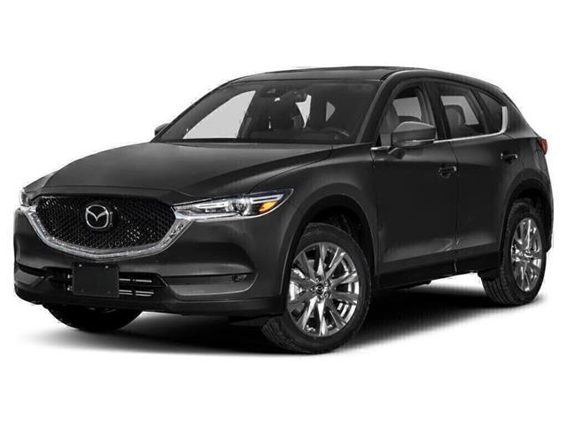2019 Mazda CX-5 Signature w/Diesel (Stk: 199082) in Burlington - Image 1 of 9