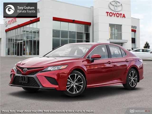 2020 Toyota Camry SE (Stk: 89935) in Ottawa - Image 1 of 24