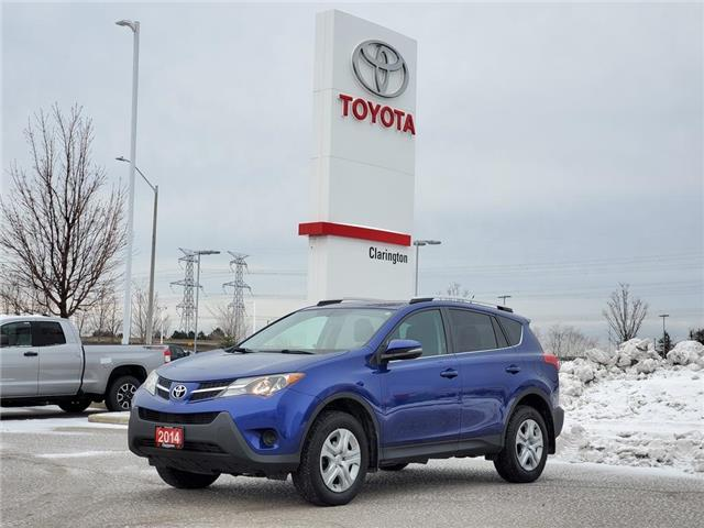 2014 Toyota RAV4  (Stk: 20188A) in Bowmanville - Image 1 of 23