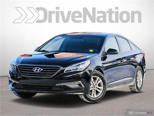 2017 Hyundai Sonata GL 5NPE24AF8HH474870 F693A in Saskatoon