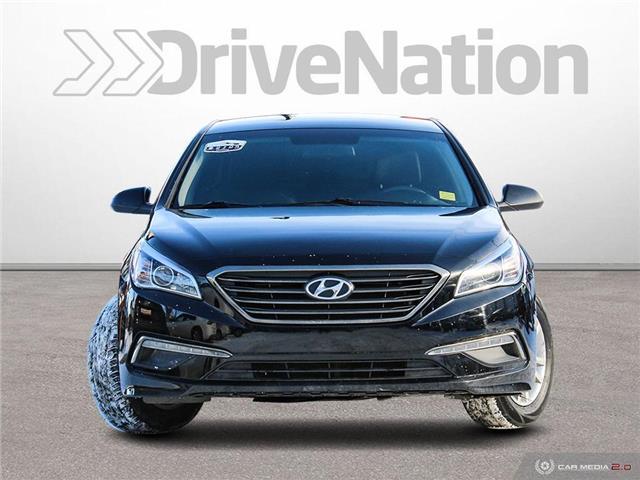 2017 Hyundai Sonata GL (Stk: F693A) in Saskatoon - Image 2 of 27