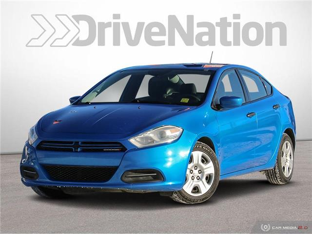 2016 Dodge Dart SE (Stk: F713) in Saskatoon - Image 1 of 27