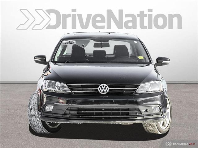 2015 Volkswagen Jetta 1.8 TSI Highline (Stk: F702) in Saskatoon - Image 2 of 27