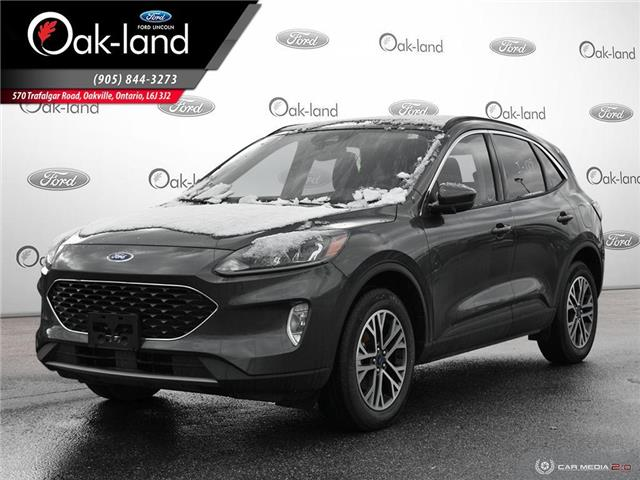 2020 Ford Escape SEL (Stk: 0T041) in Oakville - Image 1 of 25