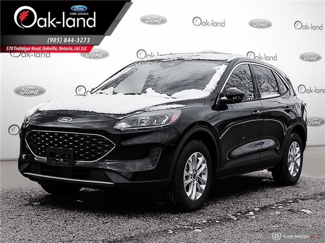 2020 Ford Escape SE (Stk: 0T021) in Oakville - Image 1 of 25