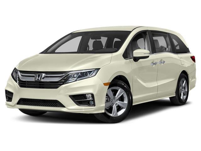 2020 Honda Odyssey EX (Stk: 59575) in Scarborough - Image 1 of 11