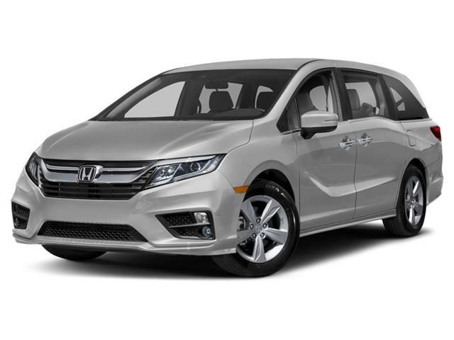 2020 Honda Odyssey EX (Stk: 59577) in Scarborough - Image 1 of 9