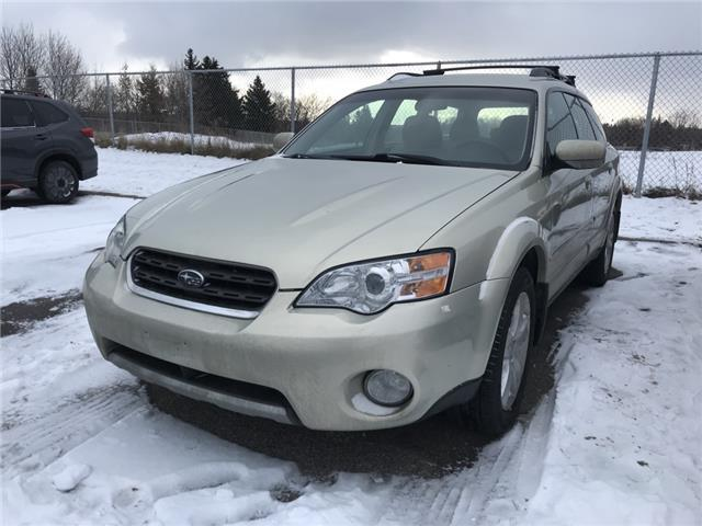 2007 Subaru Outback 3.0 R (Stk: P451A) in Newmarket - Image 1 of 1