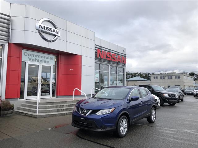 2019 Nissan Qashqai S (Stk: N95-6108) in Chilliwack - Image 1 of 1