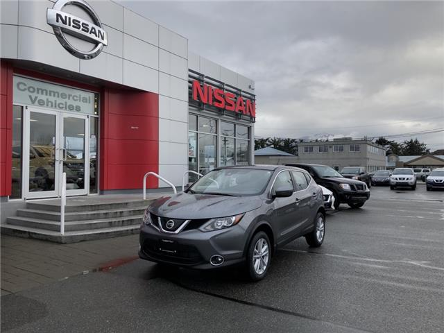 2019 Nissan Qashqai SV (Stk: N95-6698) in Chilliwack - Image 1 of 1