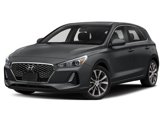 2020 Hyundai Elantra GT Luxury (Stk: 127733) in Whitby - Image 1 of 9