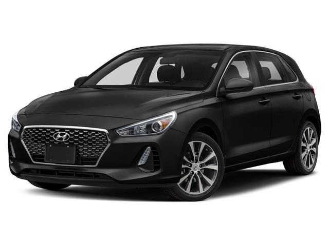 2020 Hyundai Elantra GT Luxury (Stk: 127764) in Whitby - Image 1 of 9