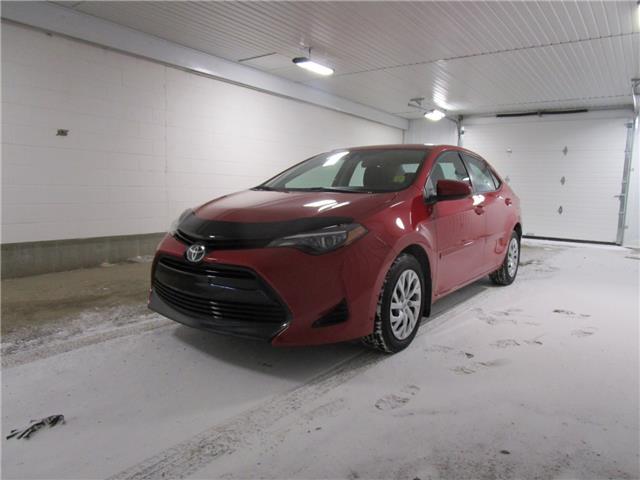 2019 Toyota Corolla LE (Stk: 126888) in Regina - Image 1 of 30