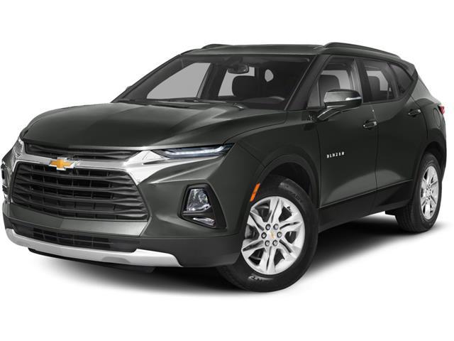 2020 Chevrolet Blazer LT (Stk: F-XFNDN7) in Oshawa - Image 1 of 1