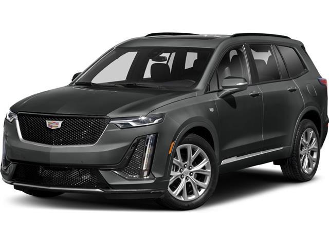 2020 Cadillac XT6 Premium Luxury (Stk: F-XJXZDS) in Oshawa - Image 1 of 1