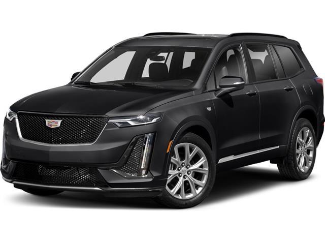 2020 Cadillac XT6 Premium Luxury (Stk: F-XJXZCT) in Oshawa - Image 1 of 1