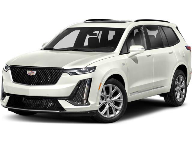 2020 Cadillac XT6 Premium Luxury (Stk: F-XJXZC6) in Oshawa - Image 1 of 1