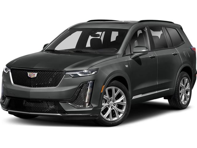 2020 Cadillac XT6 Premium Luxury (Stk: F-XHNPH9) in Oshawa - Image 1 of 1
