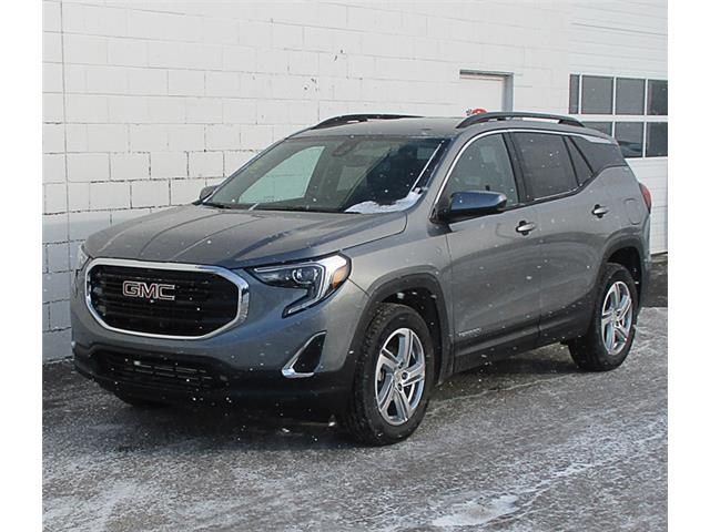 2020 GMC Terrain SLE (Stk: 20198) in Peterborough - Image 1 of 3