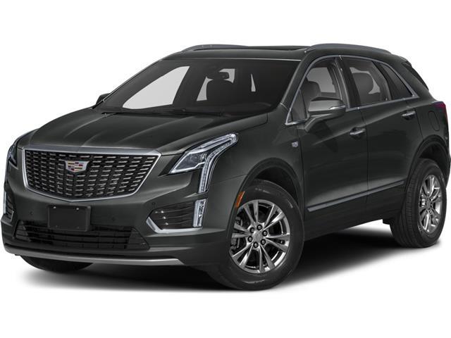 2020 Cadillac XT5 Premium Luxury (Stk: F-XKRTPP) in Oshawa - Image 1 of 1