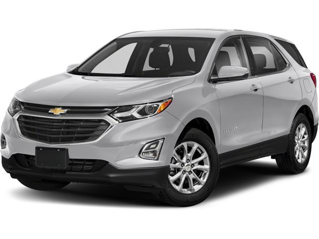 2020 Chevrolet Equinox LT (Stk: F-XKHZFM) in Oshawa - Image 1 of 1