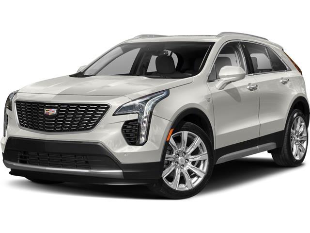 2020 Cadillac XT4 Premium Luxury (Stk: F-XKRSW0) in Oshawa - Image 1 of 1