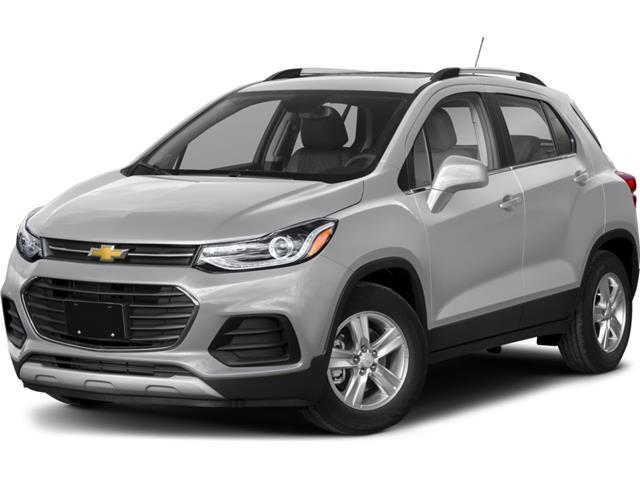 2020 Chevrolet Trax LT (Stk: F-XJZCFQ) in Oshawa - Image 1 of 1