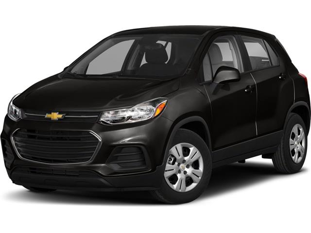 2020 Chevrolet Trax LS (Stk: F-XKRXS4) in Oshawa - Image 1 of 1