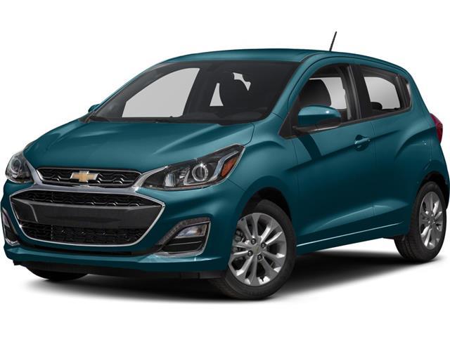 2020 Chevrolet Spark 1LT CVT (Stk: F-XKRV5H) in Oshawa - Image 1 of 1