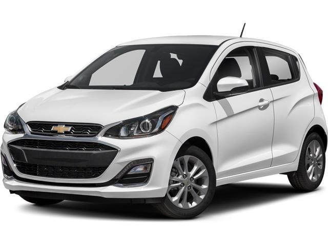 2020 Chevrolet Spark 1LT CVT (Stk: F-XJZCDC) in Oshawa - Image 1 of 1