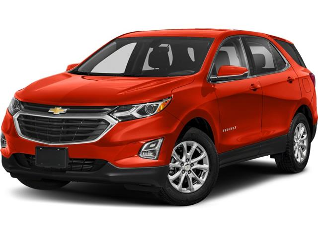 2020 Chevrolet Equinox LT (Stk: F-XKBHX1) in Oshawa - Image 1 of 1