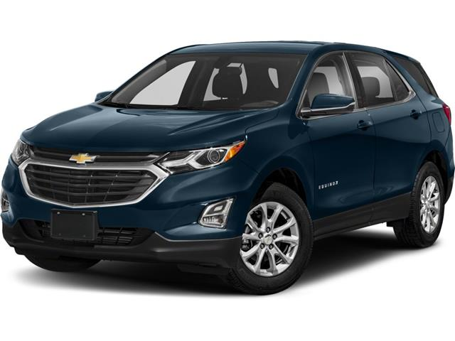 2020 Chevrolet Equinox LT (Stk: F-XKHXG2) in Oshawa - Image 1 of 1