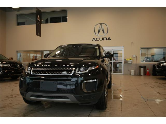 2017 Land Rover Range Rover Evoque HSE (Stk: 19MD4676A) in Red Deer - Image 1 of 18
