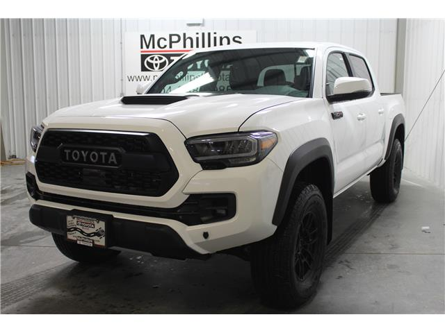 2020 Toyota Tacoma Base (Stk: X220243) in Winnipeg - Image 1 of 24