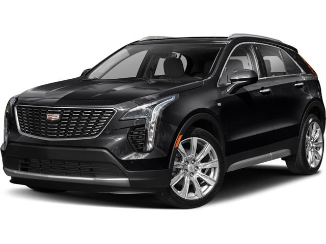 2020 Cadillac XT4 Luxury (Stk: F-XKHQPH) in Oshawa - Image 1 of 1