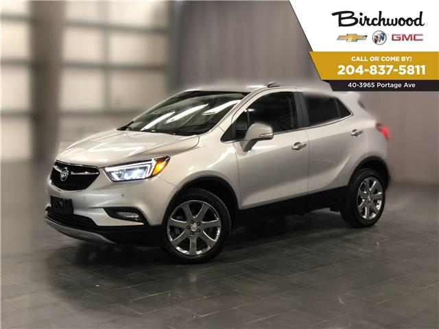 2019 Buick Encore Essence (Stk: F2YJEP) in Winnipeg - Image 1 of 34
