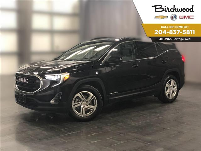 2019 GMC Terrain SLE (Stk: F2YJN7) in Winnipeg - Image 1 of 30