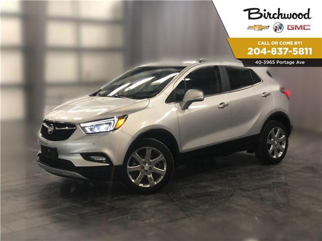 2019 Buick Encore Essence (Stk: F2YJR3) in Winnipeg - Image 1 of 30