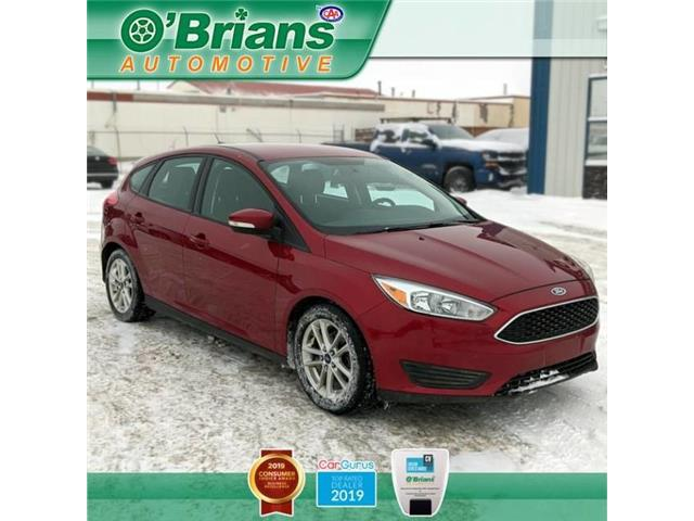 2015 Ford Focus SE (Stk: 13210A) in Saskatoon - Image 1 of 20