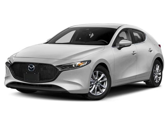 2020 Mazda Mazda3 Sport GS (Stk: 20020) in Owen Sound - Image 1 of 9